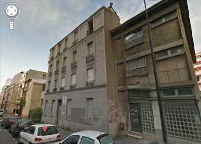 21 ter rue Haxo